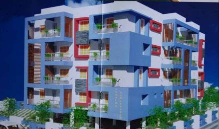 1110 sqft, 2 bhk Apartment in Builder Purnima Ashirvadam Hatigaon, Guwahati at Rs. 44.0000 Lacs