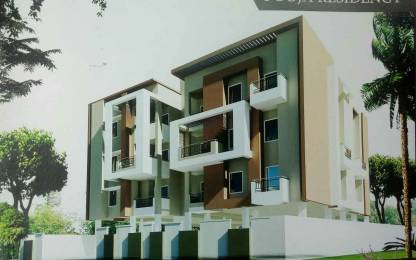 1350 sqft, 3 bhk Apartment in Builder Puja Residency Lal Ganesh, Guwahati at Rs. 50.0000 Lacs