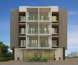 1150 sqft, 2 bhk Apartment in Builder Anuram Residency GS Road, Guwahati at Rs. 57.0000 Lacs