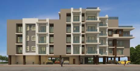 1500 sqft, 3 bhk Apartment in Builder Anuram Residency GS Road, Guwahati at Rs. 80.0000 Lacs