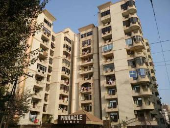 1850 sqft, 3 bhk Apartment in Vishal Pinnacle Tower Ahinsa Khand 2, Ghaziabad at Rs. 17000