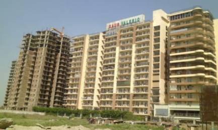 1085 sqft, 2 bhk Apartment in Gaursons Valerio Ahinsa Khand 2, Ghaziabad at Rs. 14000
