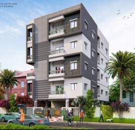 1115 sqft, 2 bhk Apartment in Builder Project Pragati Nagar, Hyderabad at Rs. 43.0000 Lacs