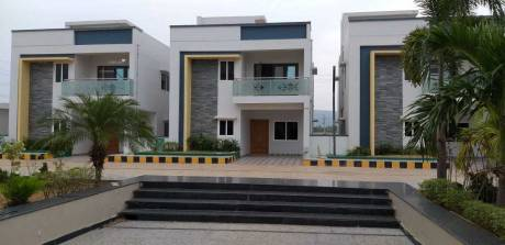 1800 sqft, 3 bhk Villa in Builder Project Pedda Rushikonda, Visakhapatnam at Rs. 75.0000 Lacs