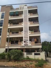 1050 sqft, 2 bhk Apartment in Builder sravya sanhith residency Sainikpuri, Hyderabad at Rs. 48.0000 Lacs