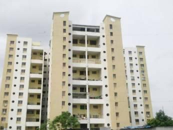 1100 sqft, 2 bhk Apartment in Builder ND Tower Akurdi, Pune at Rs. 17000