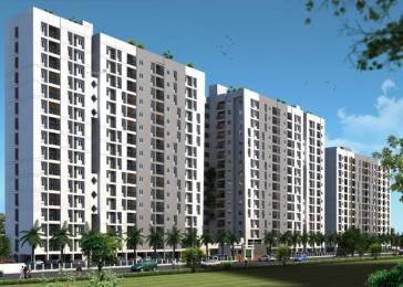 1116 sqft, 2 bhk Apartment in Ruby Landmark Vandalur, Chennai at Rs. 46.7000 Lacs