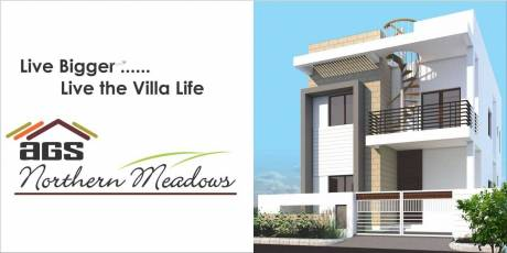 1750 sqft, 3 bhk Villa in Builder Project Medchal, Hyderabad at Rs. 1.0500 Cr