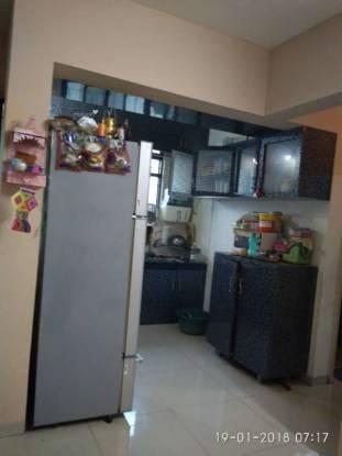 851 sqft, 2 bhk Apartment in Kohinoor Nano Homes Ravet, Pune at Rs. 15000