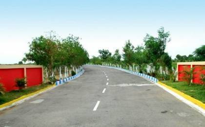 9000 sqft, Plot in Green Home Farms And Resorts Green Acres II Chilkur, Hyderabad at Rs. 55.0000 Lacs