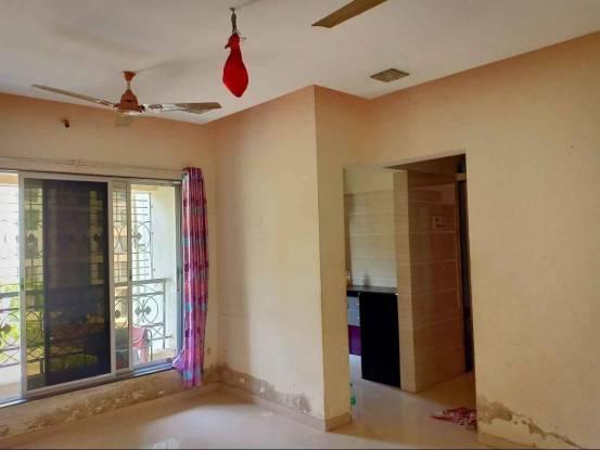 820 sqft, 2 bhk Apartment in Builder Bolinj virar west Virar, Mumbai at Rs. 34.0000 Lacs