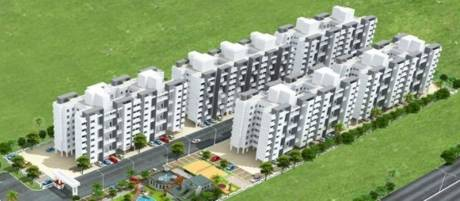 1049 sqft, 2 bhk BuilderFloor in Sancheti Belcastel Phase II Mundhwa, Pune at Rs. 55.0000 Lacs