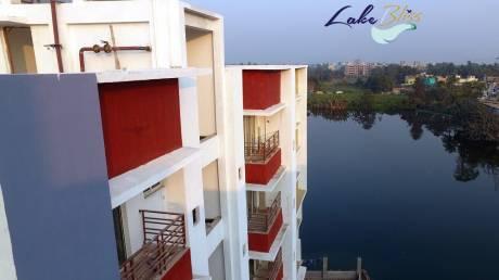 1020 sqft, 2 bhk Apartment in Rajwada Lake Bliss Narendrapur, Kolkata at Rs. 18000