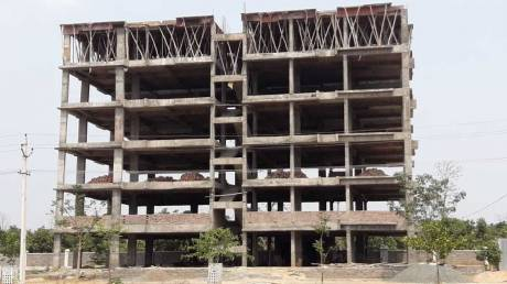 1075 sqft, 2 bhk Apartment in Builder Vinayghar heights Vizianagaram Road, Visakhapatnam at Rs. 25.8000 Lacs