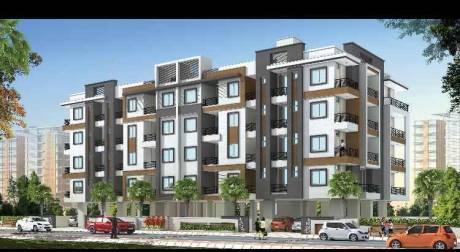 610 sqft, 1 bhk BuilderFloor in Builder Project Kamla Nehru Nagar Road, Jaipur at Rs. 16.4700 Lacs