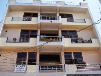 550 sqft, 1 bhk Apartment in Builder Project Mansarovar, Jaipur at Rs. 11500