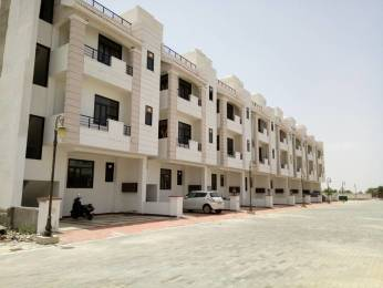 1493 sqft, 3 bhk BuilderFloor in Builder Anukrritis Township Jaisinghpura, Jaipur at Rs. 28.8300 Lacs