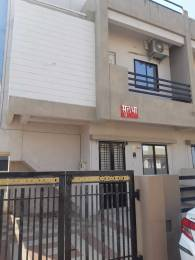 1278 sqft, 3 bhk IndependentHouse in Yogi Shree Akshar Residency Waghodia, Vadodara at Rs. 45.0000 Lacs