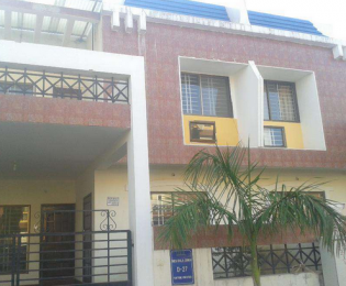 1600 sqft, 4 bhk Villa in Fortune Glory Extension Gulmohar Colony, Bhopal at Rs. 15000