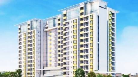 1764 sqft, 3 bhk Apartment in Fortius Waterscape KR Puram, Bangalore at Rs. 1.2700 Cr