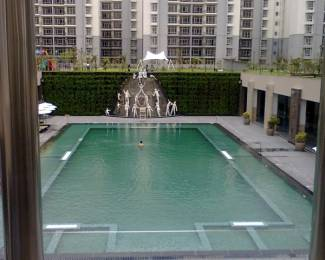 1600 sqft, 3 bhk Apartment in Omaxe Grand Sector 93B, Noida at Rs. 1.0000 Cr