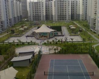 1110 sqft, 2 bhk Apartment in Omaxe Grand Sector 93B, Noida at Rs. 17000