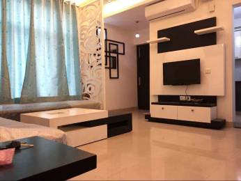 1110 sqft, 2 bhk Apartment in Omaxe Grand Sector 93B, Noida at Rs. 28000