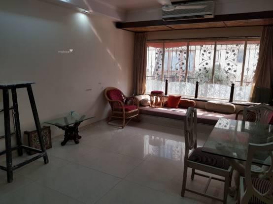 1100 sqft, 2 bhk Apartment in Builder Neel Sagar Juhu Apt Santacruz East, Mumbai at Rs. 4.0000 Cr