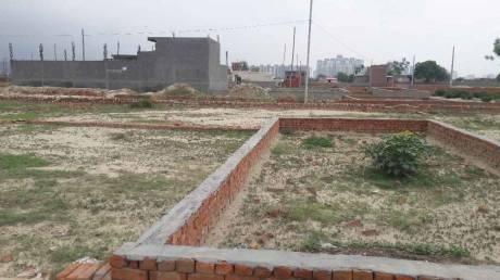 1350 sqft, Plot in Builder balaji enclave Gaur City 1 Road, Noida at Rs. 24.0000 Lacs