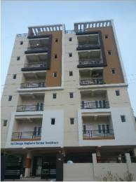 1200 sqft, 2 bhk Apartment in Builder Project Midhilapuri Vuda Colony, Visakhapatnam at Rs. 10000