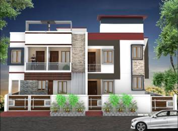 1330 sqft, 3 bhk IndependentHouse in Builder VIHIKAA HOMES Korattur, Chennai at Rs. 86.0000 Lacs