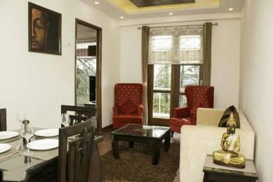 1720 sqft, 3 bhk Apartment in Builder Claridges Residency Bharari, Shimla at Rs. 96.0000 Lacs