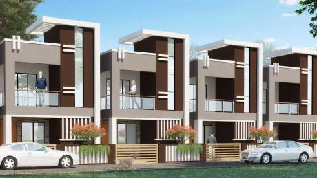 1500 sqft, 3 bhk Villa in Builder Anand Park Lohegaovn Lohegaon, Pune at Rs. 51.0000 Lacs