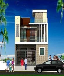 1200 sqft, 3 bhk Villa in Builder Tevatiya Citi Greater Noida West, Greater Noida at Rs. 36.0000 Lacs