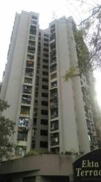 1120 sqft, 2 bhk Apartment in Builder Project Mahavir Nagar, Mumbai at Rs. 52000
