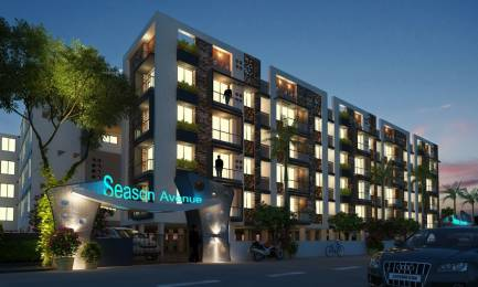 1158 sqft, 2 bhk Apartment in Builder Project Suradhenupura, Bangalore at Rs. 35.0000 Lacs