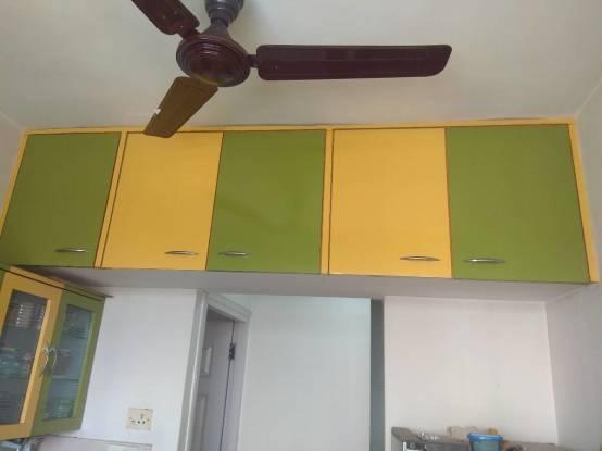 655 sqft, 1 bhk Apartment in Vijay Vatika Thane West, Mumbai at Rs. 63.0000 Lacs