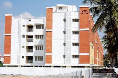 1294 sqft, 2 bhk Apartment in Coromandel CECL Coral Castle Peelamedu, Coimbatore at Rs. 60.0000 Lacs