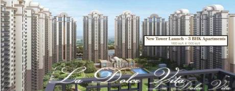 1240 sqft, 2 bhk Apartment in ATS Dolce Zeta, Greater Noida at Rs. 62.0000 Lacs