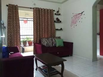930 sqft, 2 bhk Apartment in Mahesh Paradise Aundh, Pune at Rs. 90.0000 Lacs