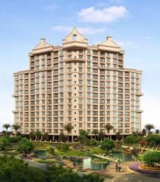 835 sqft, 2 bhk Apartment in Falco Woodshire Ambivali, Mumbai at Rs. 15.0000 Lacs