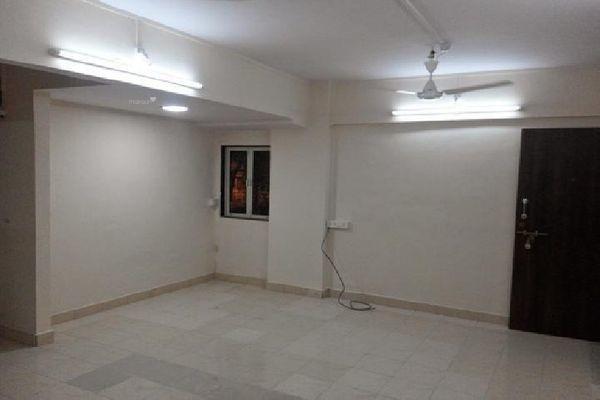 1100 sqft, 2 bhk Apartment in Cidco NRI Complex Phase 2 Seawoods, Mumbai at Rs. 49000