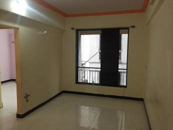 650 sqft, 1 bhk Apartment in Builder Project Sector 8A, Mumbai at Rs. 18500