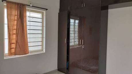1071 sqft, 2 bhk Apartment in Arvind Sporcia Thanisandra, Bangalore at Rs. 21000