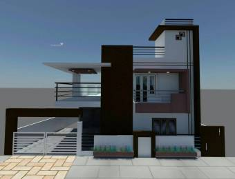 1500 sqft, 2 bhk Villa in Builder Thimmaiah Enclave Srirampura, Mysore at Rs. 69.0000 Lacs