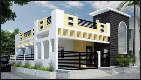 600 sqft, 2 bhk Villa in Builder UB city Bogadi, Mysore at Rs. 35.0000 Lacs