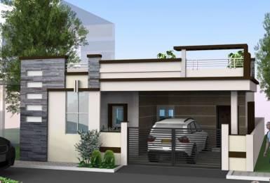 1200 sqft, 2 bhk Villa in Builder Project Vijayanagar 4th Stage, Mysore at Rs. 57.8000 Lacs