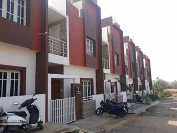 1000 sqft, 2 bhk Villa in Builder Project Srirampura, Mysore at Rs. 56.0000 Lacs