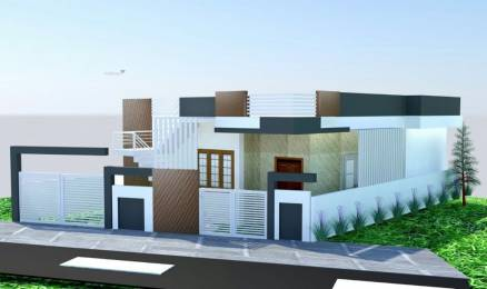 1163 sqft, 2 bhk IndependentHouse in Builder U B City Bogadi, Mysore at Rs. 57.8000 Lacs