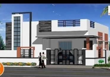 1163 sqft, 2 bhk IndependentHouse in Builder Nirmala Nagar Bogadi Road, Mysore at Rs. 34.0000 Lacs